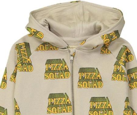 KIDS Hugo Loves Tiki Pizza Squad Jumpsuit