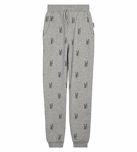 KIDS SOMEDAY SOON Power Pants - Grey