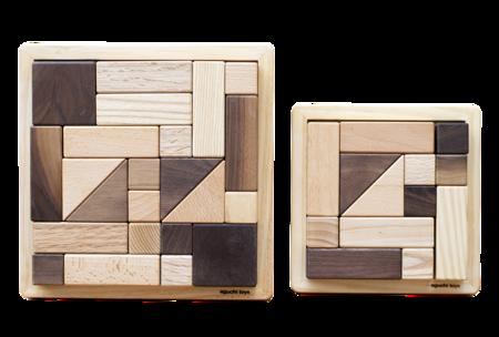KIDS Eguchi Puzzle Block