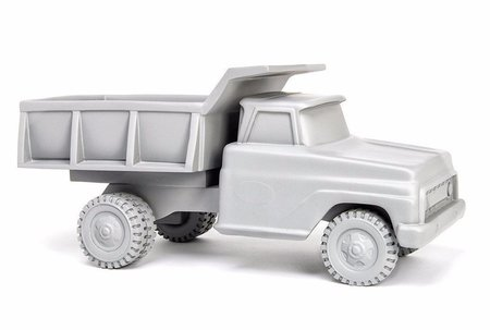 Areaware Reality Pickup Truck - GREY