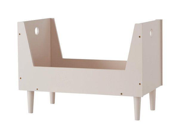 KIDS OYOY Retro Doll Bed - Pink