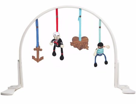 KIDS Finn & Emma Sailor Play Gym