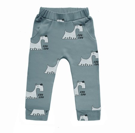 kids One Day Parade Scotty Sweatpants