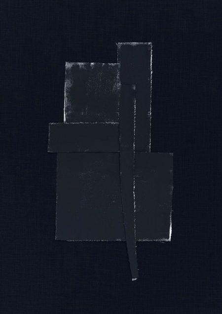 Atelier Cph The Art of Fabric No. 1 Print