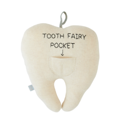 KIDS OYOY Tooth Fairy Cushion