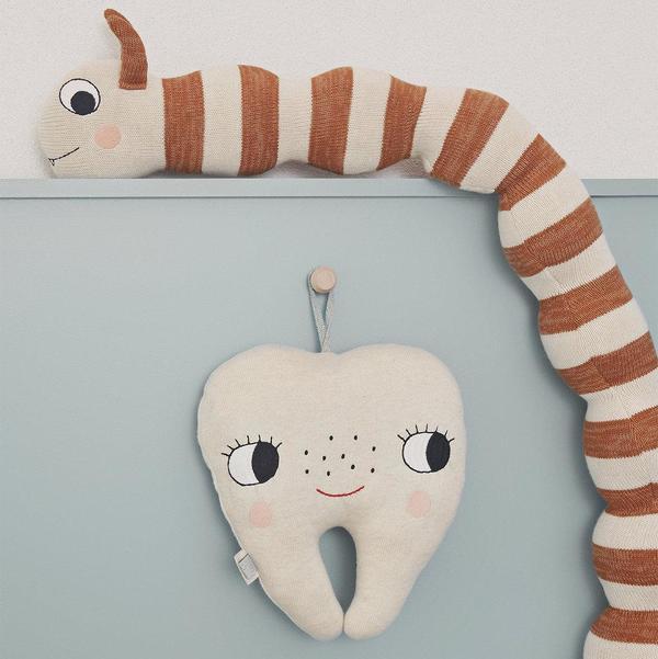 KIDS OYOY Tooth Fairy Cushion