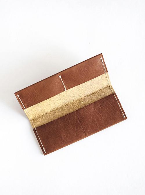 H. & Clark Whiskey Wallet