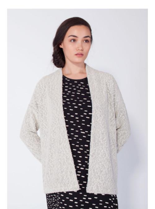 Make It Good Pebble Knit Cardigan