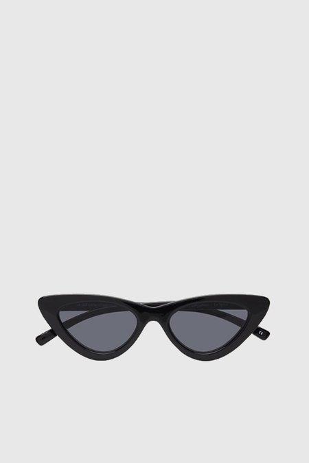 Le Specs The Last Lolita - Black