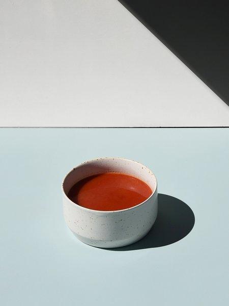 Merchant Home Set of 4 Simple Bowl - Speckle