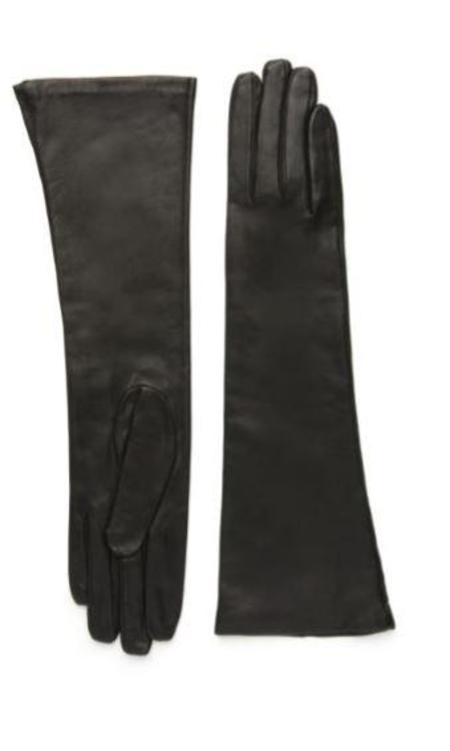Carolina Amato Elbow Length Gloves
