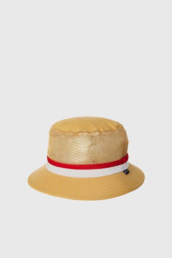 Brixton Hardy Bucket Hat - Modela  3a96ac68ce64