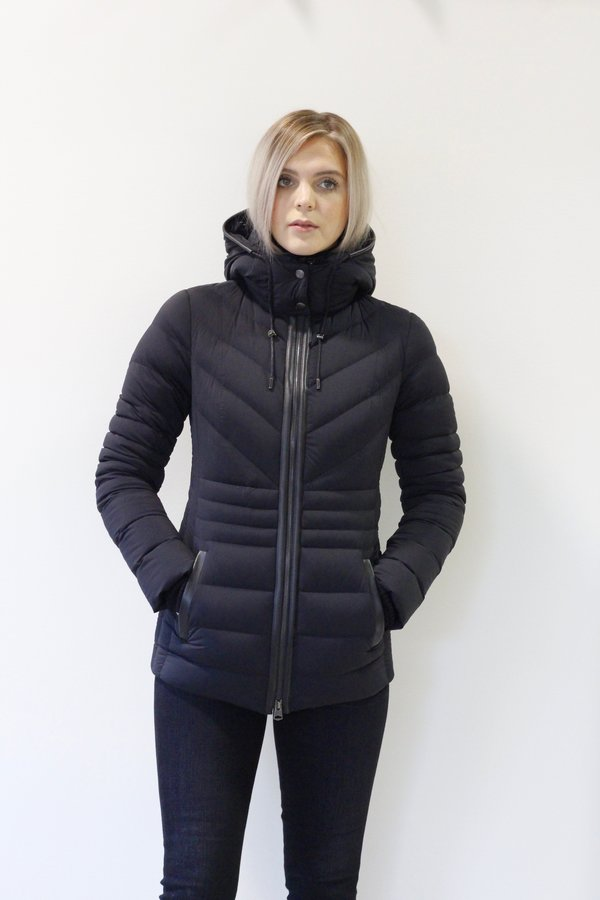 2c80d522d Mackage Patsy Quilted Down Lightweight Jacket