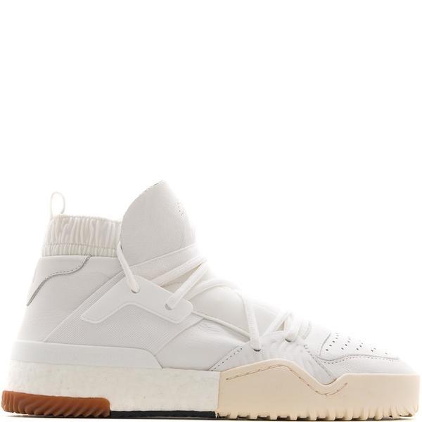 5bc1418281fe adidas Originals by Alexander Wang AW Bball sneaker - White