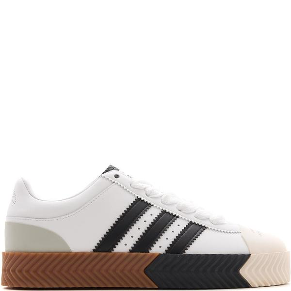 separation shoes 46255 feb89 adidas Originals by Alexander Wang AW Skater Super - White   Garmentory
