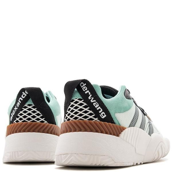 2bfc9b634d6f1 adidas Originals by Alexander Wang AW Turnout Trainer - Clear Mint.   216.00. Adidas