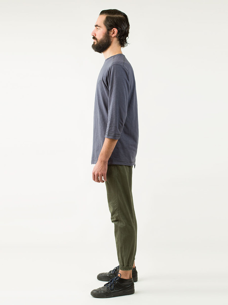 Men's Publish Sanders Top