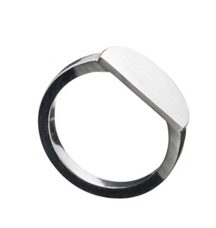 The Boyscouts Convex Ring