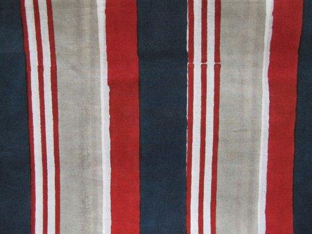 Kerry Cassill Pillowcase (Pair) - Cabana Stripe