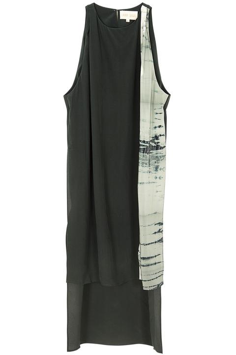 Laura Siegel Silk Tunic