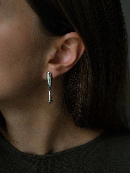 Winden Elliot drop earrings