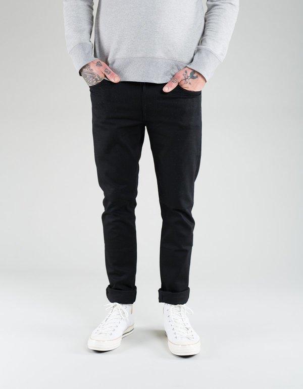 e7820204215 Nudie Lean Dean - Dry Cold Black. $152.00. Nudie Jeans · Denim
