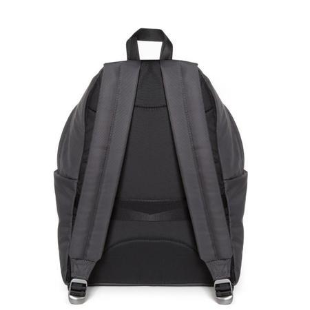 Eastpak Padded Pak'R Bag - Metal