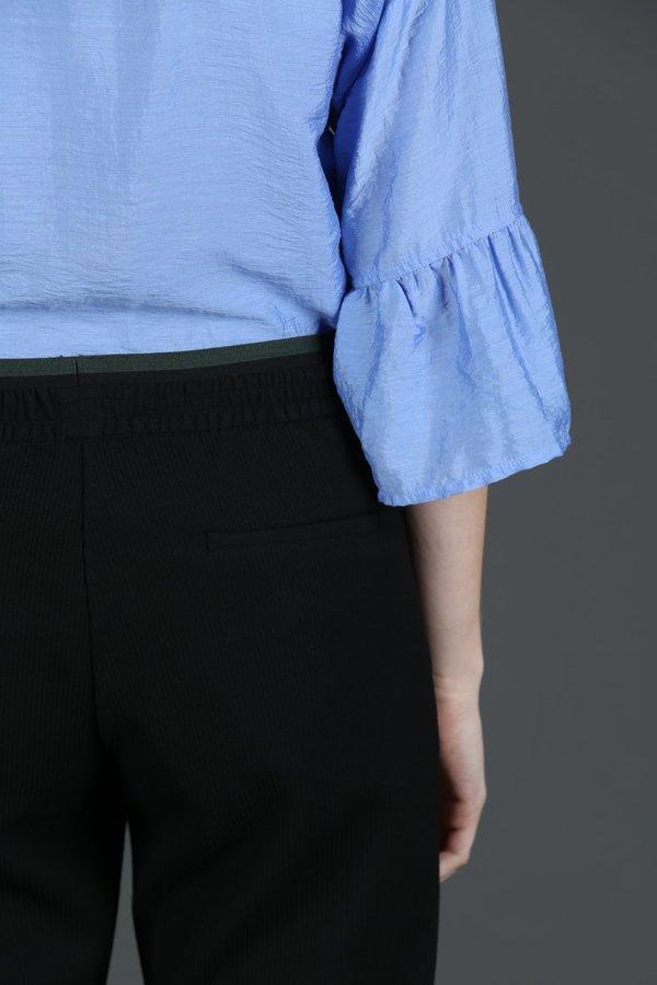 Acoté Pants - Black
