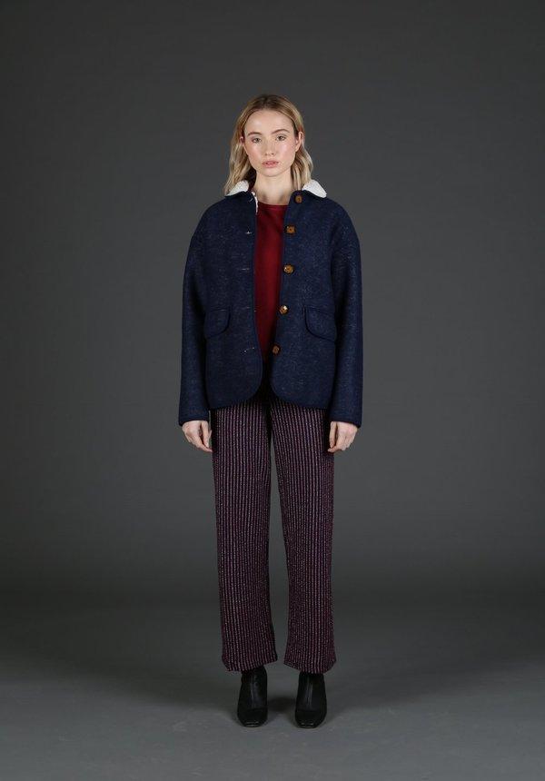 Acoté Denim Coat