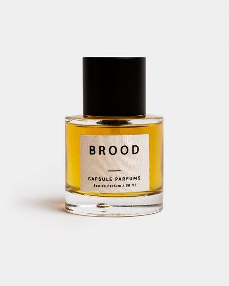 Capsule Parfumerie Brood Eau De Parfum