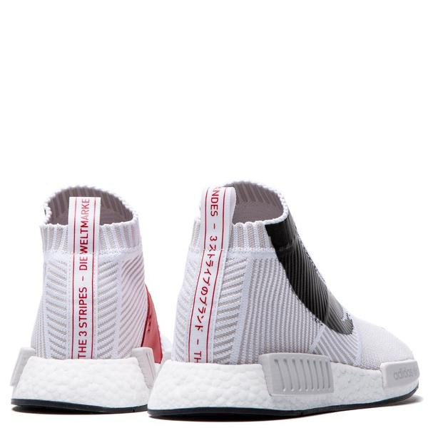 0e83448b17317 adidas Energy NMD CS1 PK Enso - White. sold out. Adidas