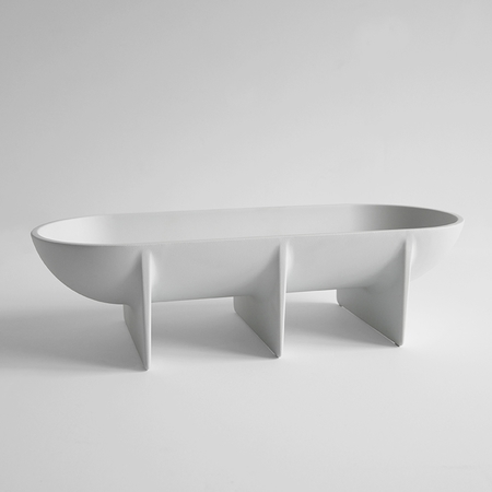 FS Objects Plane Bowl