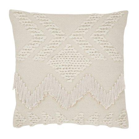 Langdon Fringe Cushion