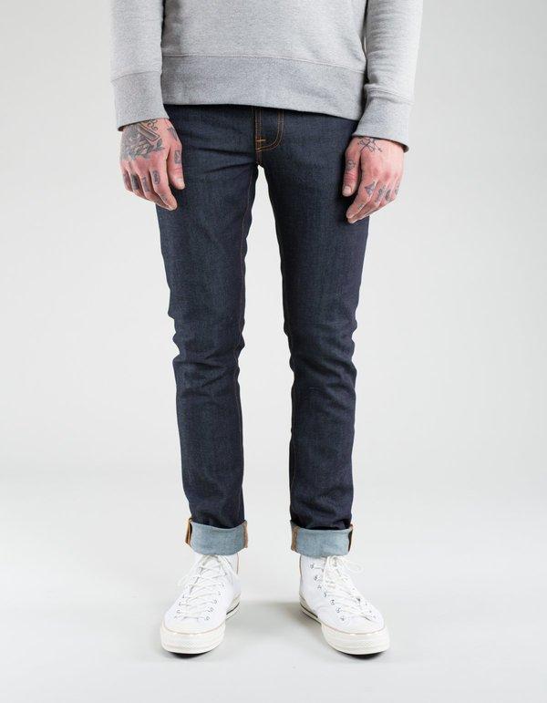 0835253afcc750 Nudie Lean Dean Jeans - Dry 16 Dips | Garmentory