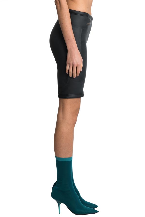 YEEZY 2XU Bike Shorts - Soot