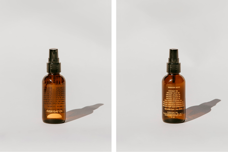 Everyday Oil Mainstay Blend oil