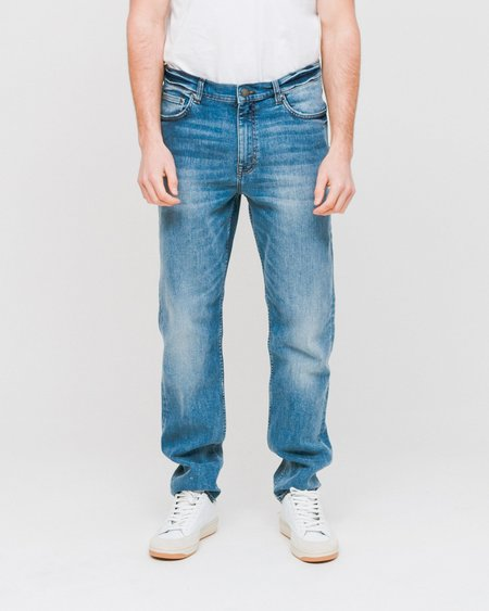 Cheap Monday Audiac Jeans - Bail Blue
