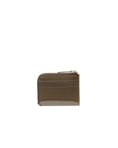The Stowe Card Wallet - Army