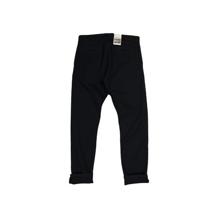 Livid Jeans Jone Japan Trousers - Navy