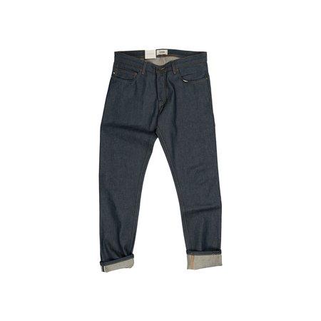 Livid Jeans Jone Slim Japan Blue Selvage