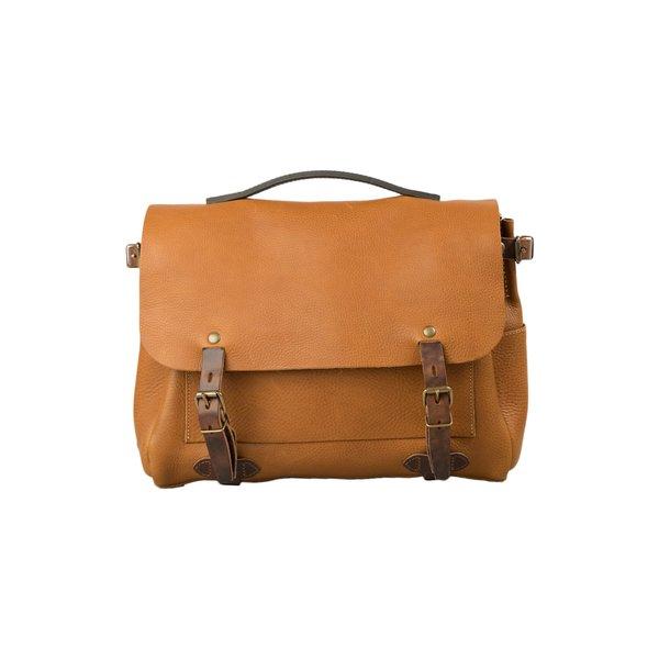 Postman Bag Eclair M - Pain Brule  22bb9cb266de2