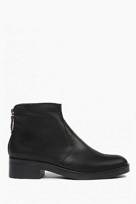 Coclico Black Radia Boot
