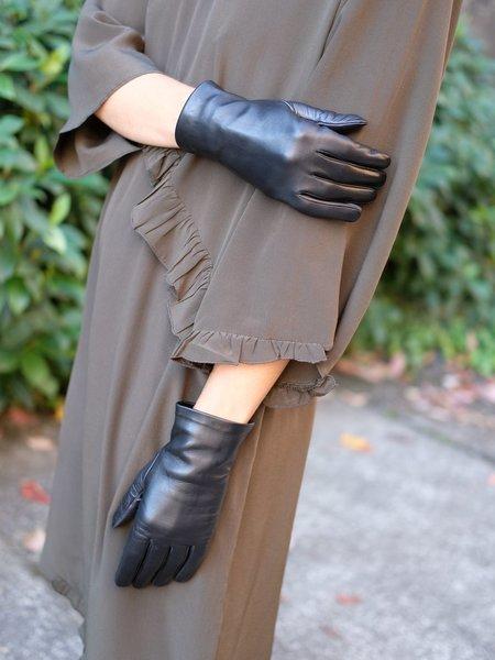 Amato Corto Leather Gloves