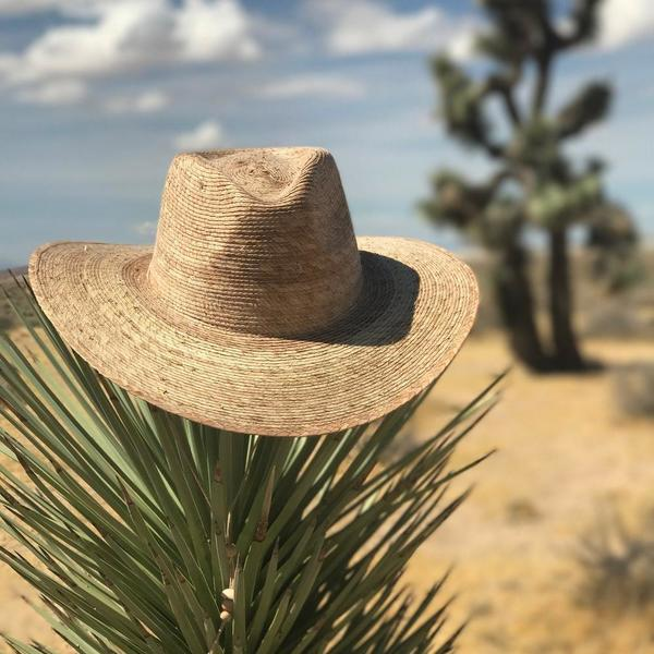 65db4cb1 West Perro Desert Sun Hat - Natural | Garmentory