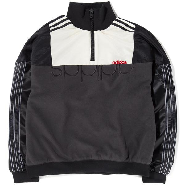 Adidas Originals by Alexander Wang Disjoin Pullover Black on Garmentory