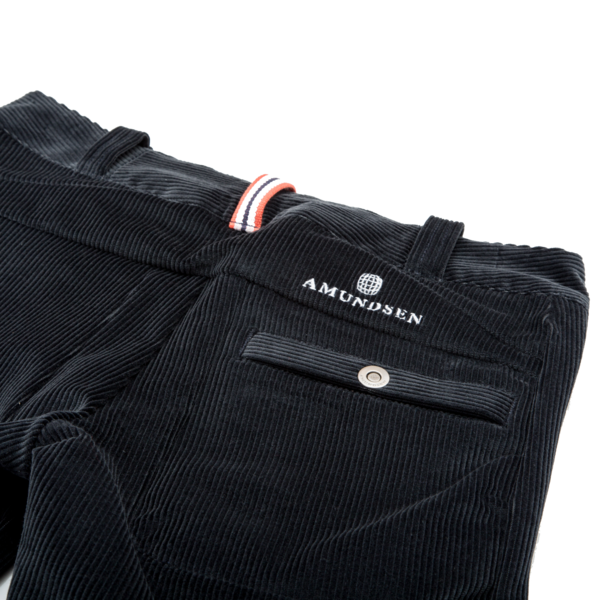 b940dfa46706 Amundsen Sports Concord Slim Knickerbockers - Faded Navy