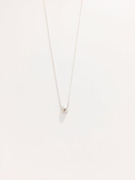 Maksym Collier Cold - Sterling Silver