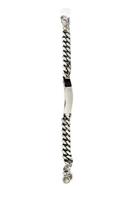 Loren Stewart XL ID Bracelet