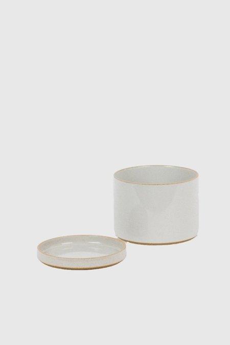 Hasami Porcelain Medium Planter - Clear