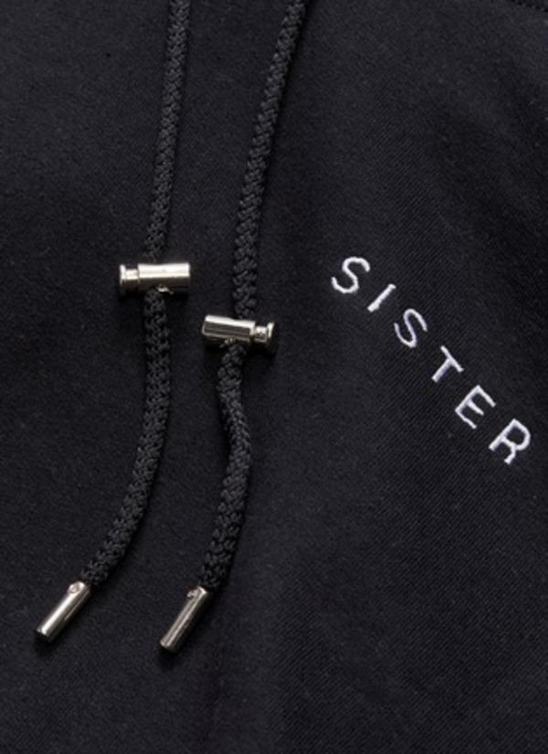 Collina Strada Sisterhood Hoodie - Black